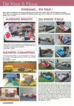 Article - Auto modélisme - avril 2013