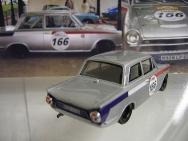 Ford Cortina Lotus MK1 - 1964