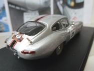 Jaguar Type E Coupé 3.8
