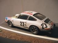 Porsche 911 - 24h Spa