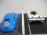 Peugeot - Le Mans