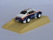 Porsche 911 Paris Dakar