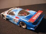 Nissan 390