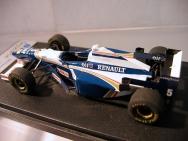 F1 Williams FW18