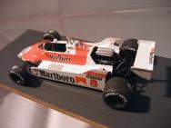 F1 Mac Laren M30
