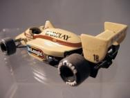 F1 Arrows A8 - BMW - 1985