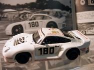 Porsche 961 A.G. n°180