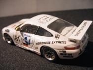 Porsche 996 GT 3