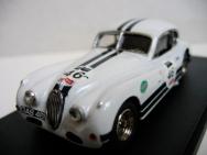 Jaguar XK 140 - 1956