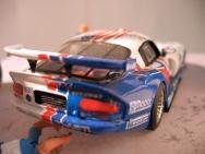 Viper GT LM