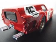 Ferrari 250 GT Breadvan 1964