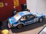 BMW 635 - 24h de Spa