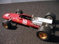 F1 Ferrari 312