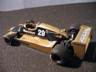F1 Arrows A1B